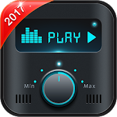 Music Player - Colorful Theme & Equalizer