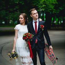 Wedding photographer Anton Baranovskiy (-Jay-). Photo of 27.09.2018