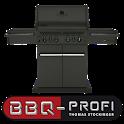 BBQ-Profi icon