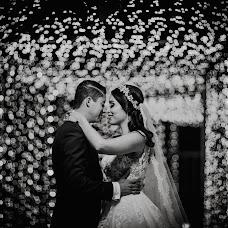 Fotógrafo de bodas Alejandro Gutierrez (gutierrez). Foto del 18.04.2018