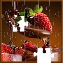 Sweets Jigsaw Puzzles icon