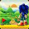 Sonic Jungle Run Adventure Dash file APK for Gaming PC/PS3/PS4 Smart TV