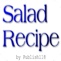 Free Books: Salad Recipe icon