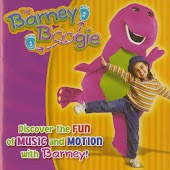 The Barney Boogie