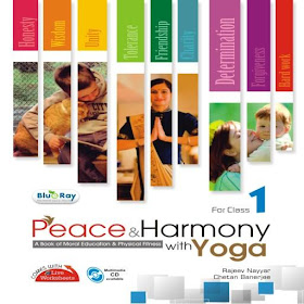 Peace And Harmony With Yoga 1