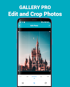 Gallery Pro: Photo Manager & Editor v2.0 [Paid] APK 3