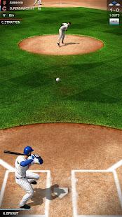 MLB TAP SPORTS BASEBALL 2018 19