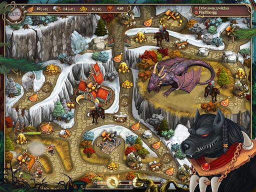 Northern Tale 4 (Freemium) screenshot 7