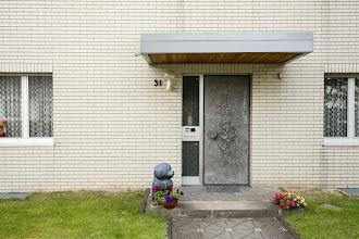 Photo: Stadtgefüge II - Köln, Rondorf, Birkenweg