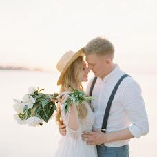 Wedding photographer Olga Orekhova (Pankova). Photo of 12.07.2018