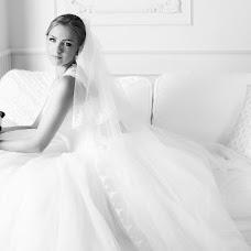 Wedding photographer Andrey Kolomiec (vedmedik). Photo of 13.02.2015