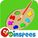 Inspees Kids Color And Paint