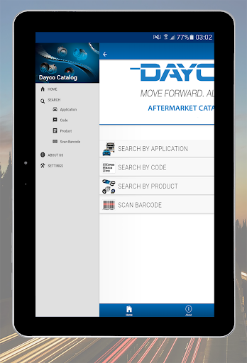 Dayco Catalog  screenshots 16