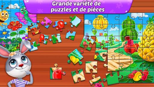 Puzzle Kids - Formes d'animaux et puzzles  screenshots 5