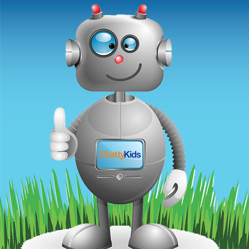 Smart Book Library For Kids Learning To Read Android APK Download Free By Chatty Kidz Pty Ltd