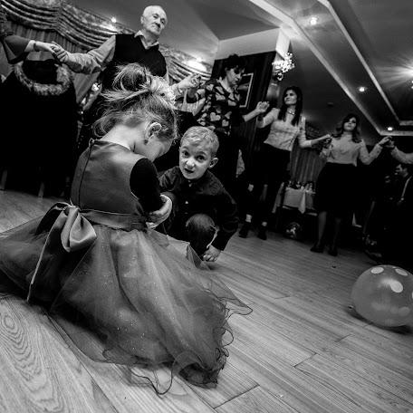 Wedding photographer Micu Daniel (danielmicu). Photo of 22.01.2018