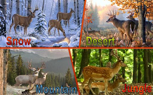 Deer Hunter Game 2017 for PC