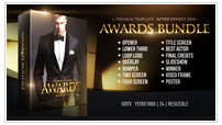 Luxury Awards Promo (Special Events)