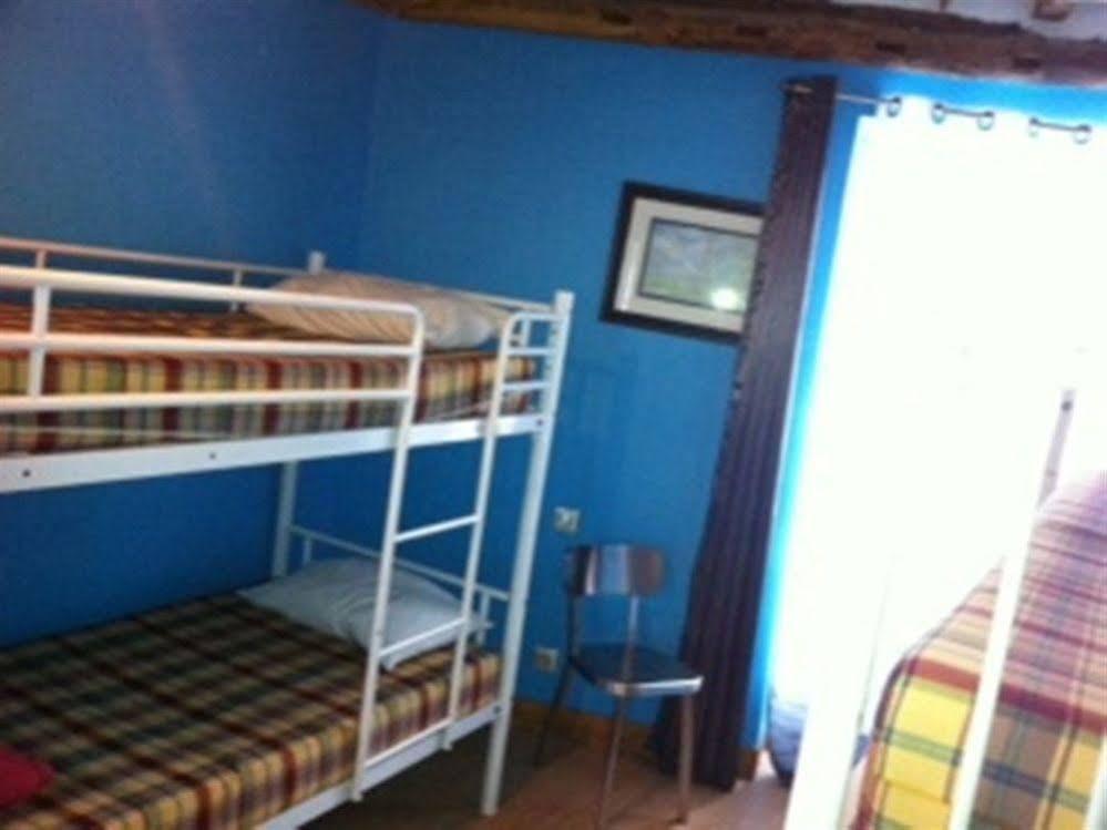 Le Village Hostel