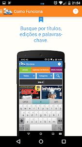 Nuvem do Jornaleiro screenshot 2