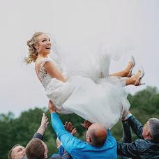 Wedding photographer Lev Solomatin (photolion). Photo of 03.12.2017