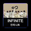 Infinite Wallpaper - KPOP icon