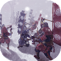 Samurai Warrior Heroes of War APK