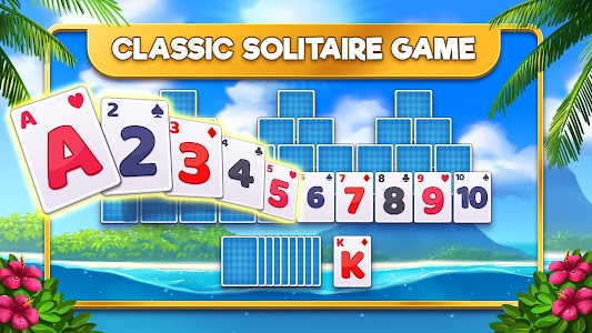 Solitaire Story – TriPeaks - Free Card Journey 3.8.1