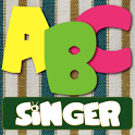 ABC Alphabet Singer Free icon