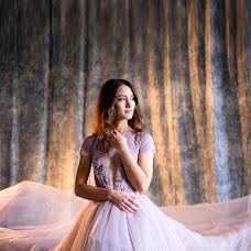 Wedding photographer Darya Romanec (romanets3). Photo of 27.09.2017