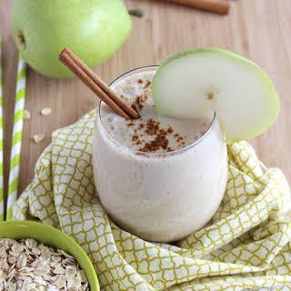Pear Smoothie Yogurt Recipes.