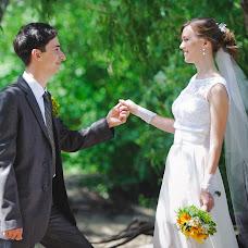 Wedding photographer Mikhail Mormulev (DEARTFOTO). Photo of 22.08.2018