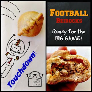 Football Beirocks for the Big Game