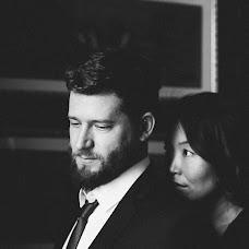 Wedding photographer Aleksandra Aleksandrova (Komsa). Photo of 09.12.2016