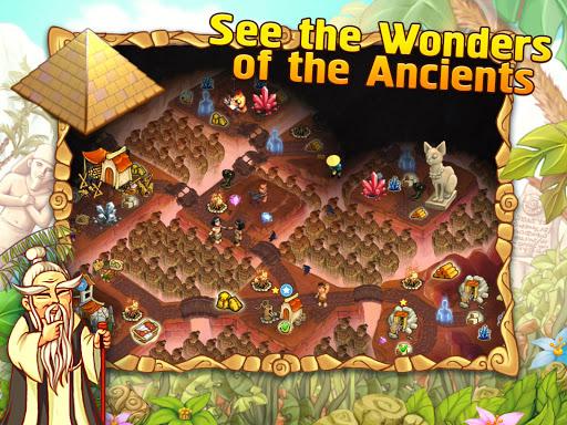 Island Tribe 4 screenshot 8