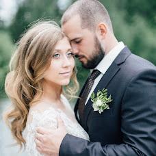 Wedding photographer Tatyana Karimova (Katari). Photo of 18.06.2017