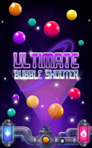 Ultimate Bubble Shooter 1.1.4 screenshots 10