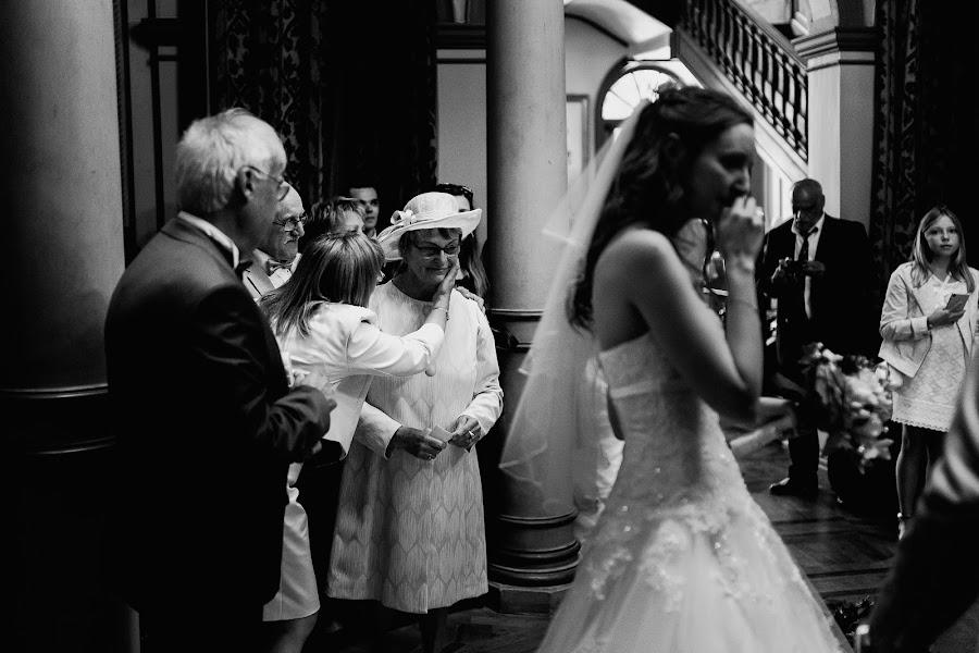 Wedding photographer David Pommier (davidpommier). Photo of 24.07.2016
