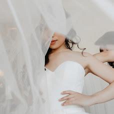 Wedding photographer Anastasiya Zorkova (anastasiazorkova). Photo of 23.08.2018
