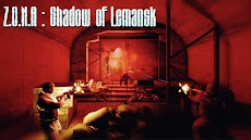 Z.O.N.A Shadow of Lemanskのおすすめ画像2