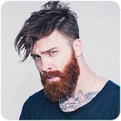 Beard Style Fashion 2017