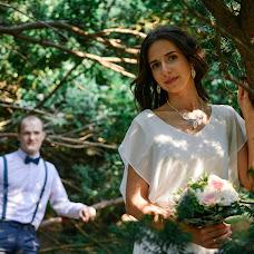 Wedding photographer Inna Tischenko (Tyshchenko). Photo of 01.10.2015