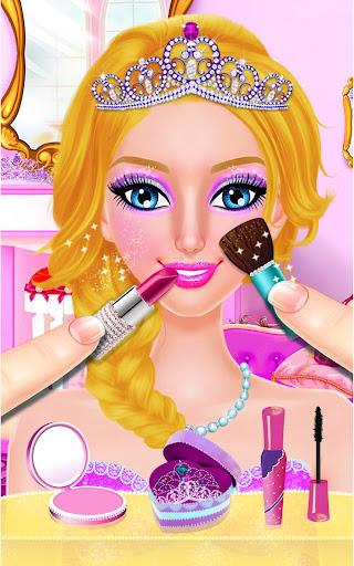 Beauty Queenu2122 Royal Salon SPA 1.4 screenshots 6