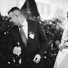 Wedding photographer Mykola Romanovsky (mromanovsky). Photo of 02.12.2016