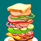 Download Tower Sandwich-Sandwich Shop-Fun Tycoon Game For PC Windows and Mac