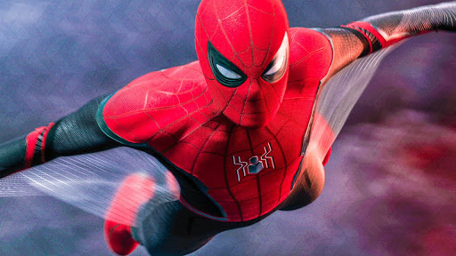 First Spider-Man: No Way Home Trailer Reportedly Coming In June Or July