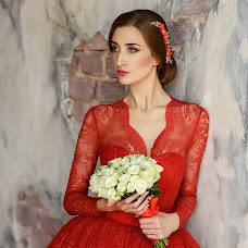 Wedding photographer Andrey Sigov (Sigov). Photo of 02.01.2018