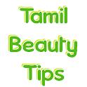 Tamil Beauty Tips App icon