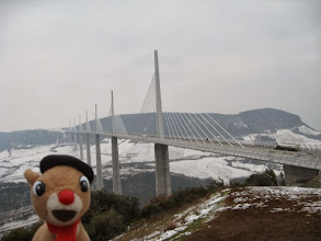 Photo: Millau Viaduct