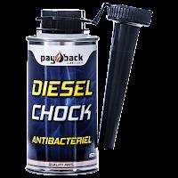 Payback Diesel Chock